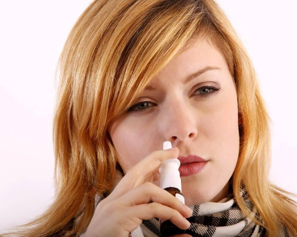 Как восстановить слизистую носа после Нафтизина — основные методы и способы