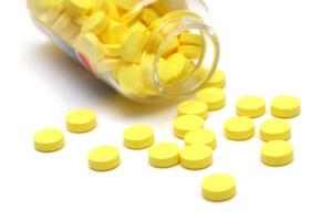 Использование фурацилина при гайморите