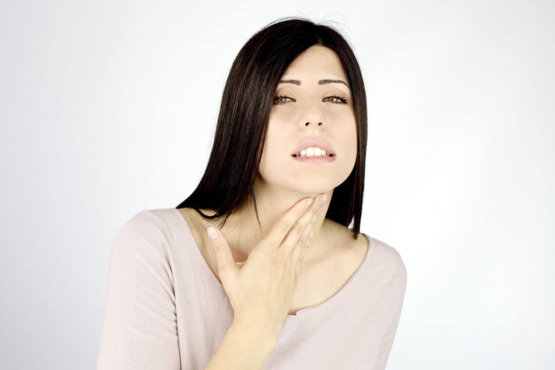 Синдром постназального затекания — признаки заболевания, лечение и профилактика
