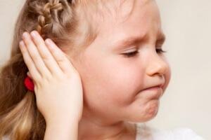Камфорное масло - лечение детских болезней ушей
