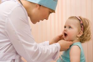 Мукалтин для детей - особенности применения