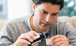 Описание противокашлевых препаратов от кашля