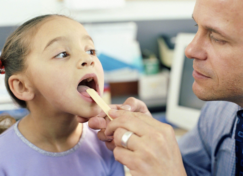 Лазерное удаление аденоидов у детей: подготовка и процедура удаления