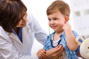 значение Лимфомиозота детям
