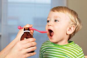 Лечение кашля с помощью медикаментов