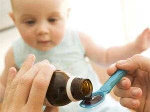 Лечение кашля с помощью медикаментозных препаратов