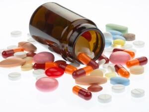 Лечение простуды и насморка с помощью медикаментов