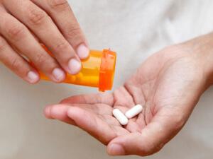 Лечение отита с помощью антибиотиков
