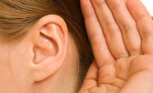 Возможные причины заложенности уха