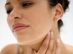 Особенности заболевания горла