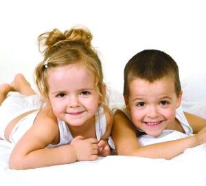 Сопли у детей как признак простуды
