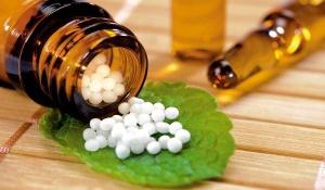 Лечение кашля гомеопатическими препаратами