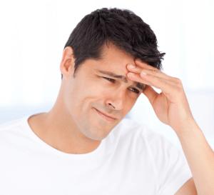 Симптомы при искривлении перегородки носа