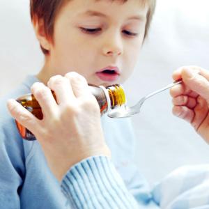 Лечение гайморита у детей: виды и описание антибиотиков