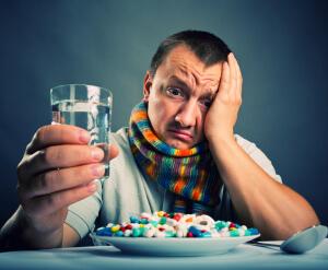 Способы лечения простудных заболеваний у взрослых