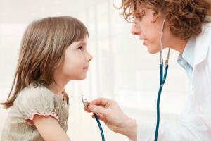 Возможные причины покашливания у ребенка