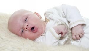 Особенности заболевания у детей
