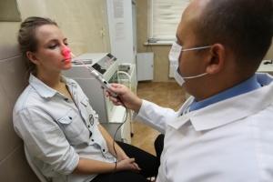 Способы лечения аносмии