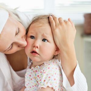 Антибиотики для детей - польза и вред