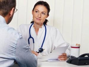 Способы лечения заболевания