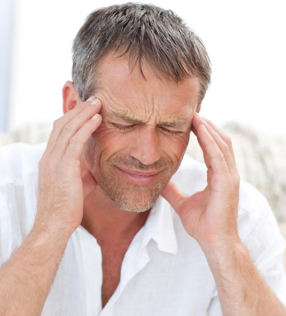 Жидкость во внутреннем ухе — синдром Меньера: симптомы и лечение