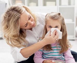 Виды и описание антибиотиков в суспензии
