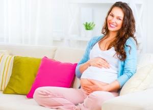 Цетрин во время беременности и кормления грудью