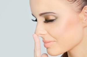 Коррекция кривой перегородки носа