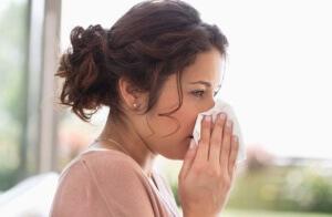 Особенности развития заложенности носа без насморка