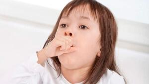 Сухой кашель - признаки заболевания
