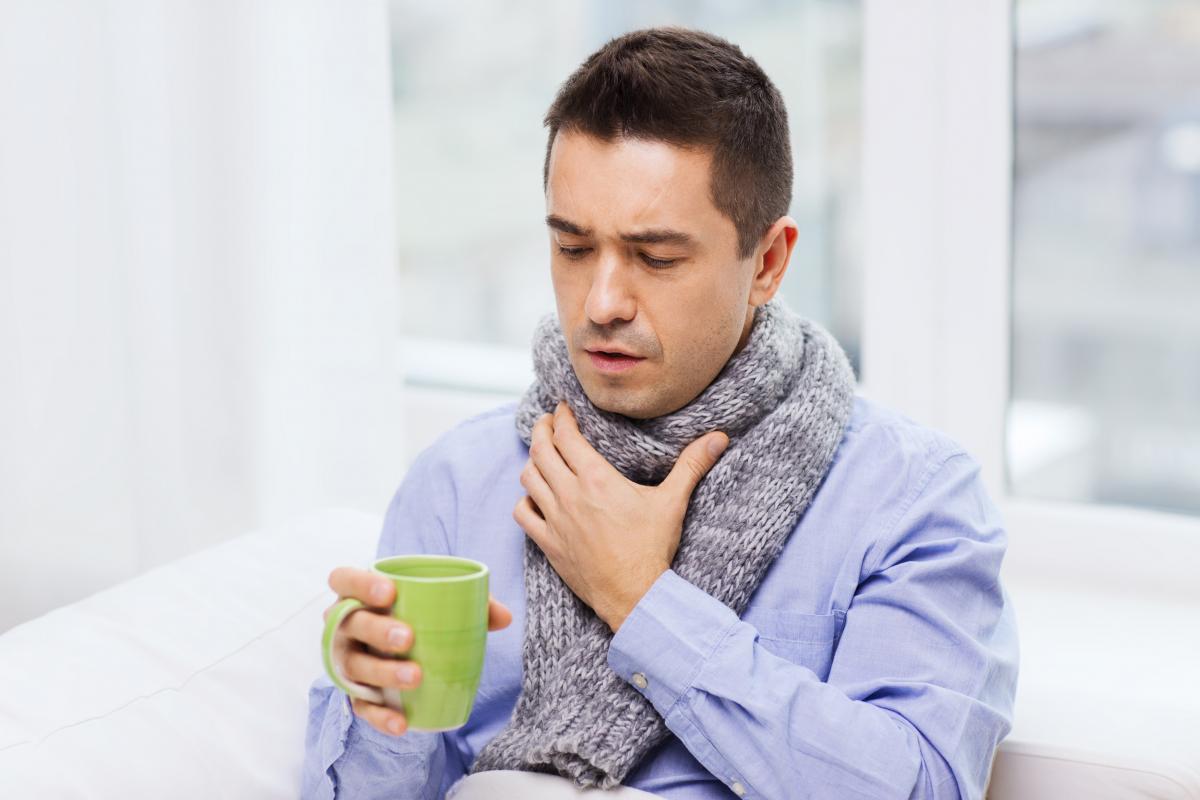 Как правильно лечить боль в горле — эффективные советы народной и традиционной медицины