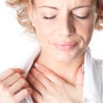 Возможные причины возникновения воспаления миндалин