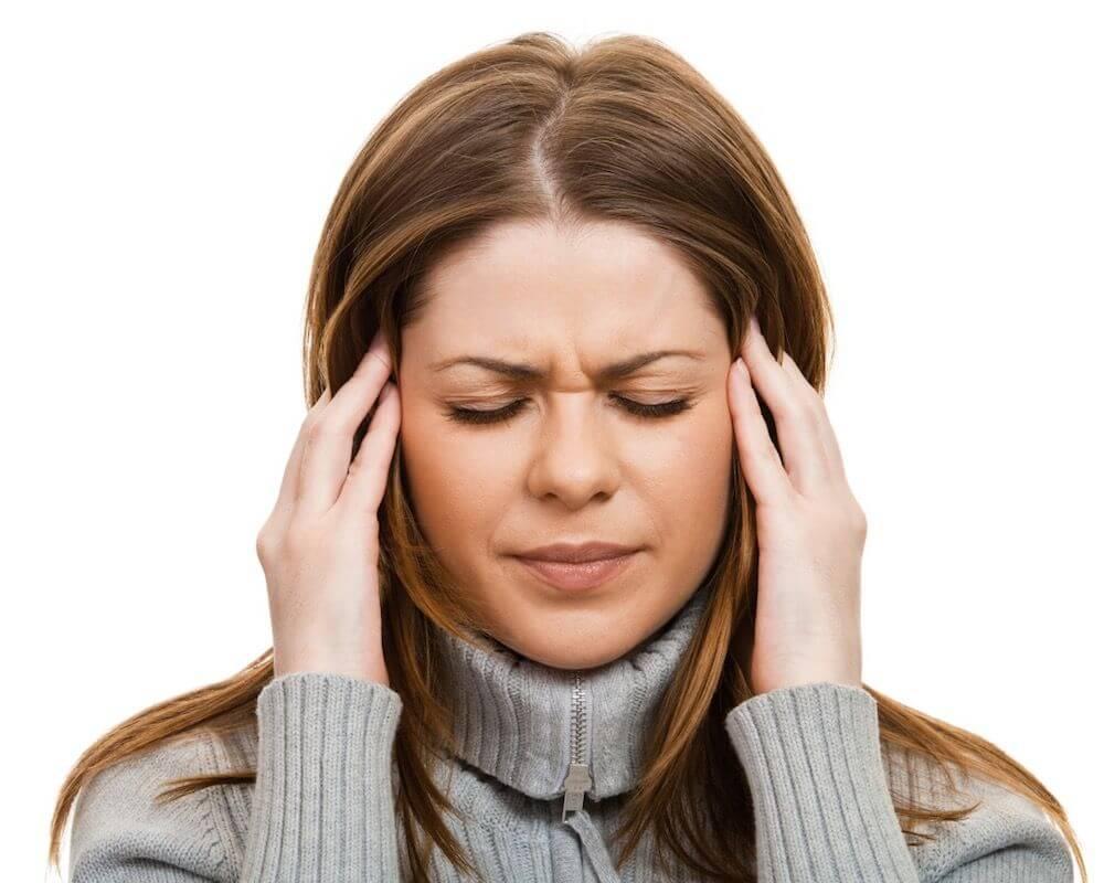 Как убрать звон в ушах — эффективные способы лечение и профилактика