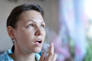 Антисептик для горла - разновидности и особенности использования