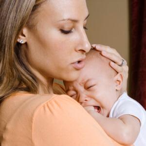 Последствия неправильного лечения насморка у грудничка