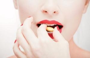 Таблетки, спреи и компрессы при болях в горле