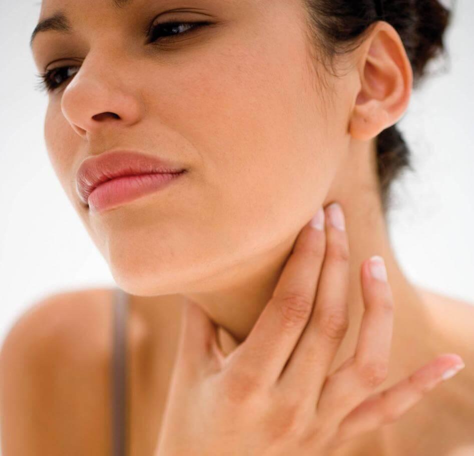 Гнойный лимфаденит — причины воспаления лимфатических узлов и способы лечения