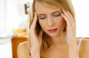 Особенности развития воспаления в среднем ухе