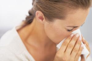 Возможные ограничения к процедуре промывания носа