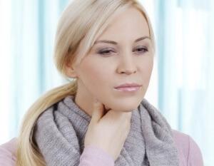 Фарингит: симптоматика у взрослых