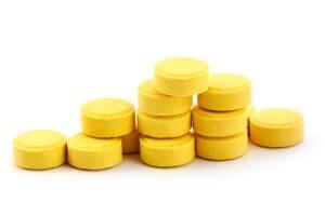 Таблетки Фурацилина имеют широкий спектр действия