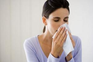 Неправильное лечение воспаления слизистой носа может вызвать осложнения