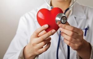 Особенности развития сердечного кашля