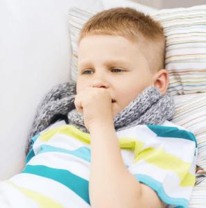Симптомы влажного кашля, при которых необходима консультация врача