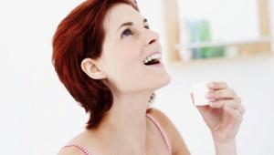 Правильное использование Диоксидина при полоскании горла