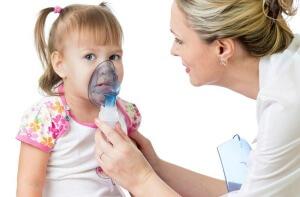 Ингаляции небулайзером - эффективный метод лечения длительного насморка