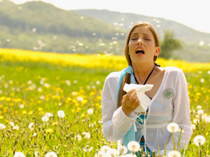 Особенности развития аллергического кашля