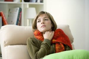 Компрессы на горло - согревающие процедуры и эффективные методы лечения
