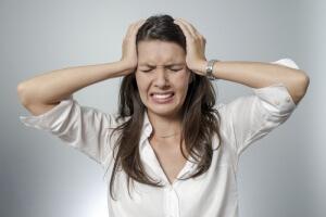 Неправильное лечение отита может вызвать опасные последствия