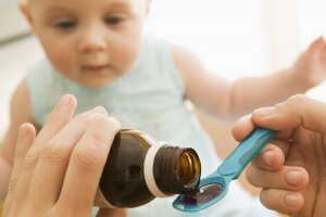 Сухой лающий кашель и антибиотики: особенности лечения